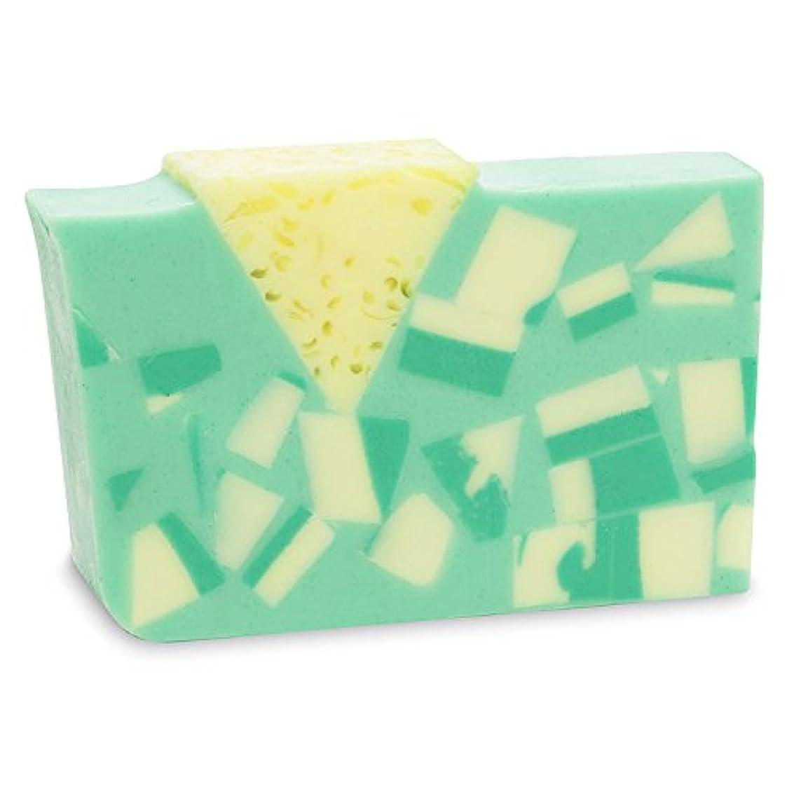 シェル排気路面電車Primal Elements SWGUAC Guacamole 5.8 oz. Bar Soap in Shrinkwrap