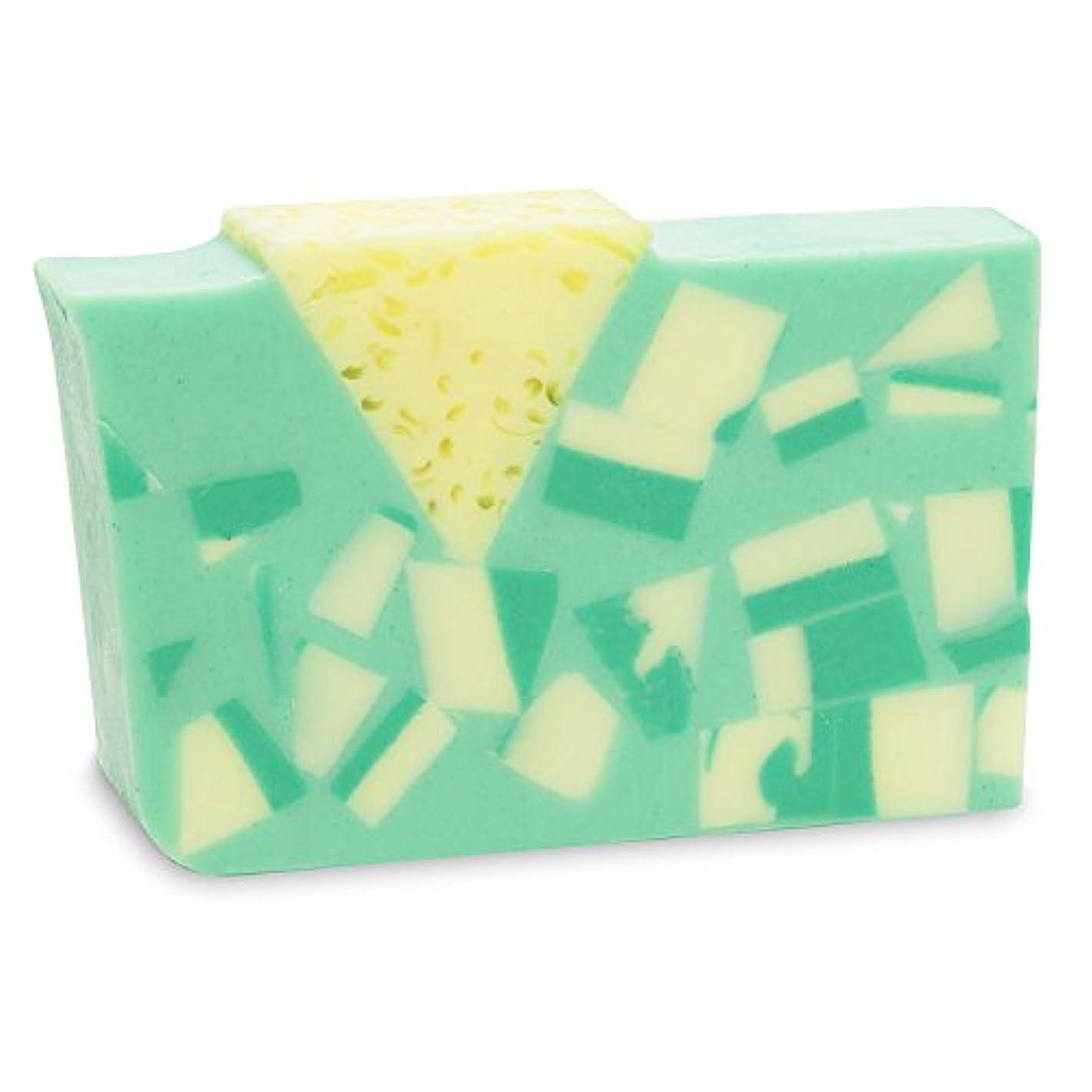 チャペルスペクトラムうんざりPrimal Elements SWGUAC Guacamole 5.8 oz. Bar Soap in Shrinkwrap
