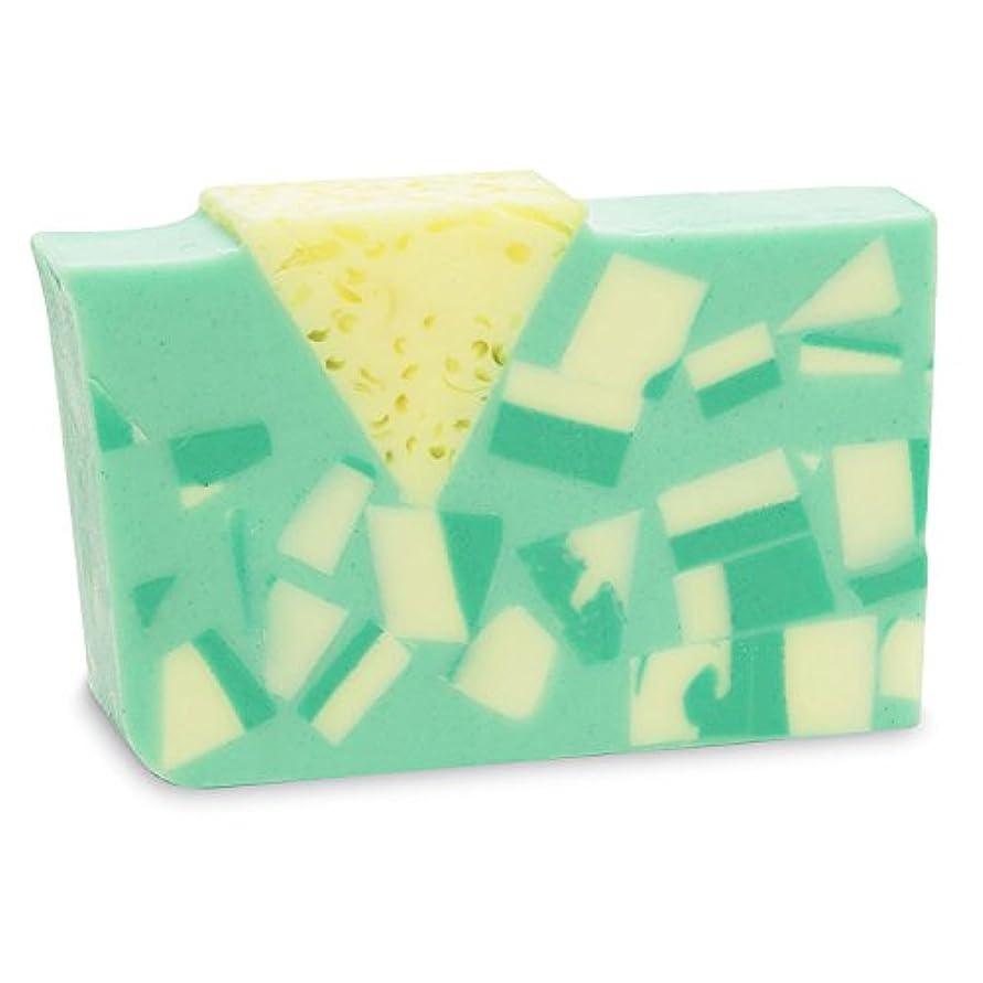 通路補助費やすPrimal Elements SWGUAC Guacamole 5.8 oz. Bar Soap in Shrinkwrap