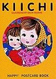 KIICHI―懐かしいきいちのカード30 (HAPPY!POSTCARD BOOK)