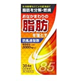 【第2類医薬品】防風通聖散料エキス錠「東亜」 384錠