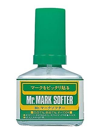 Mr.マークソフター MS231