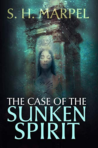 The Case of the Sunken Spirit (Ghost Hunters Mystery-Detective) (English Edition)