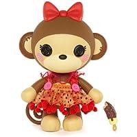 Lalaloopsy Pet Pals Tickles B. Nana Doll