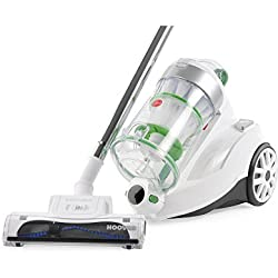 Hoover Eco Pets Turbo Bagless Vacuum Cleaner