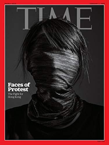 Time Asia [US] February 3 2020 (単号)