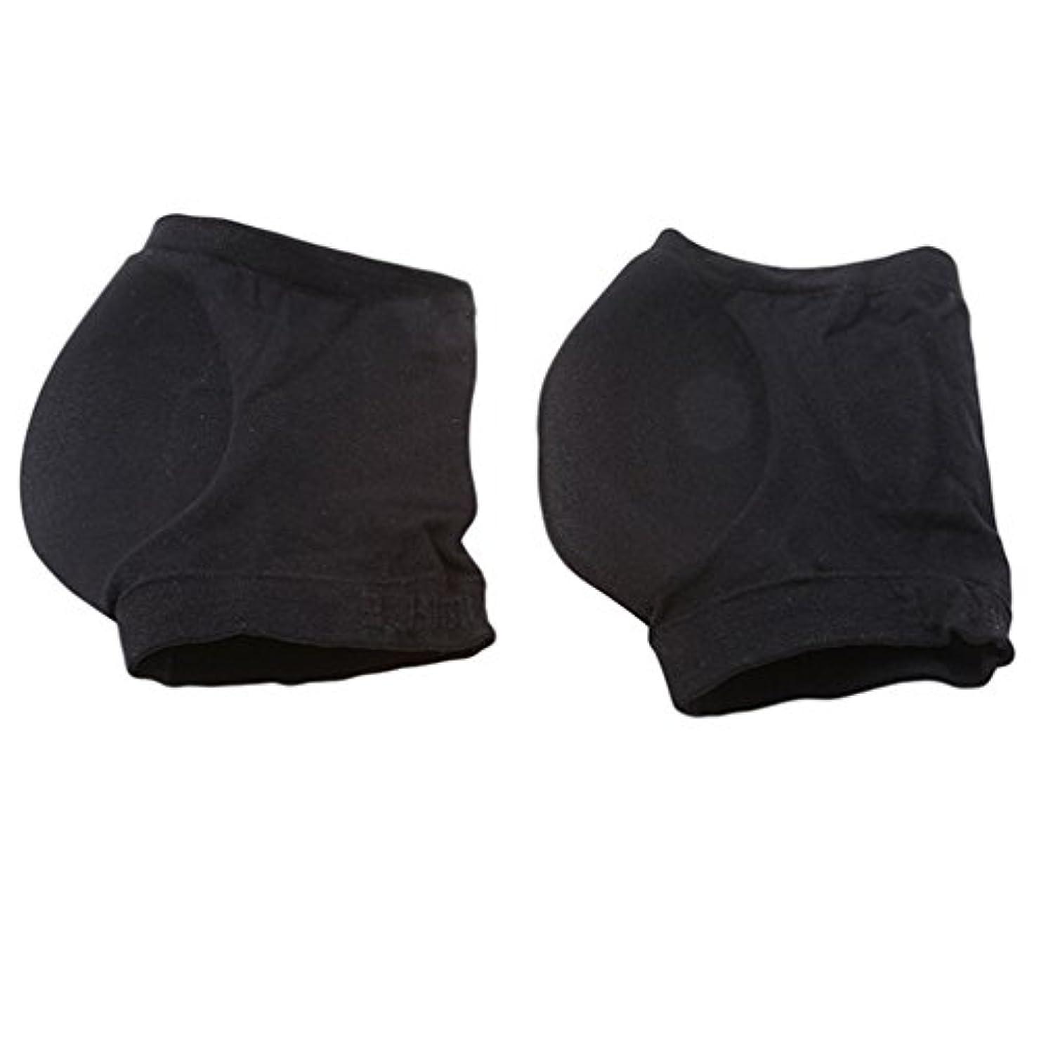 検索エンジン最適化ロイヤリティビヨンHKUN 靴下 ソックス かかとケア 角質ケア 保湿 角質除去 足首用 洗える メンズ レディース S-L