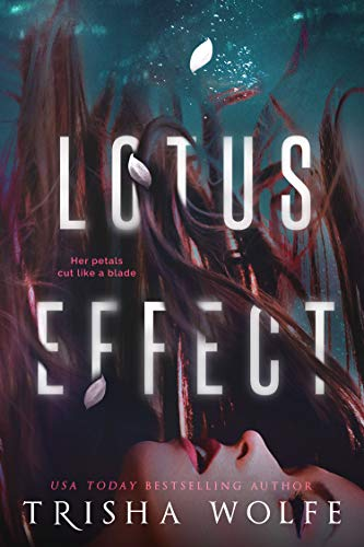 Lotus Effect: A Psychological Thriller (English Edition)