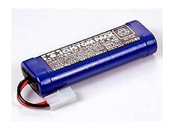 タミヤ ニカドバッテリー 7.2V カスタムパック 55085