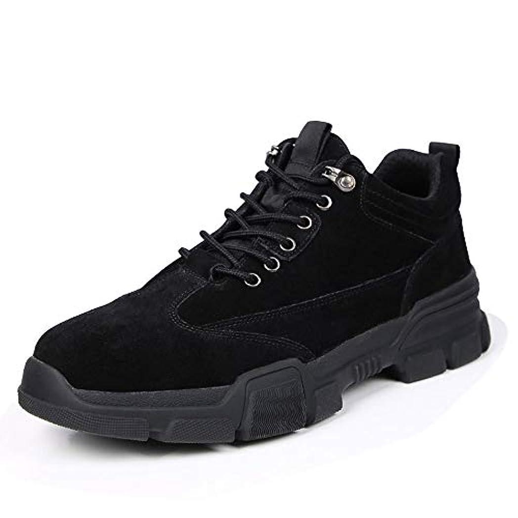 音観光原始的な安全靴 作業靴 サンダルタイプ スニーカー メンズ メッシュ 超通気 鋼先芯 ケブラー繊維ミッドソール 軽量 夏場対応 男女兼用 (Color : Black, Size : 42)