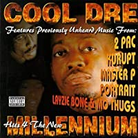 Hits 4 the New Millennium by Cool Dre