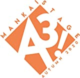 「MANKAI STAGE『A3!』~AUTUMN 2020~」MUSIC Collection(特典なし)