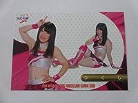 BBM2019 TRUE HEART■レギュラーカード■074/つくし ≪女子プロレスカード≫