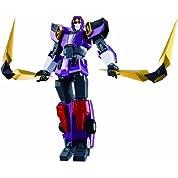 スーパーロボット超合金 ボルフォッグ&ビッグオーダールーム