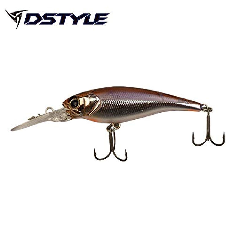 ディスタイル ディーブローシャッド 58SP DSTYLE DBLOW SHAD