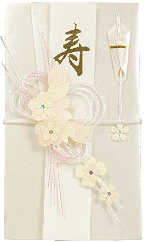 スズキ紙工 祝儀袋 デザイン金封  ス-6232
