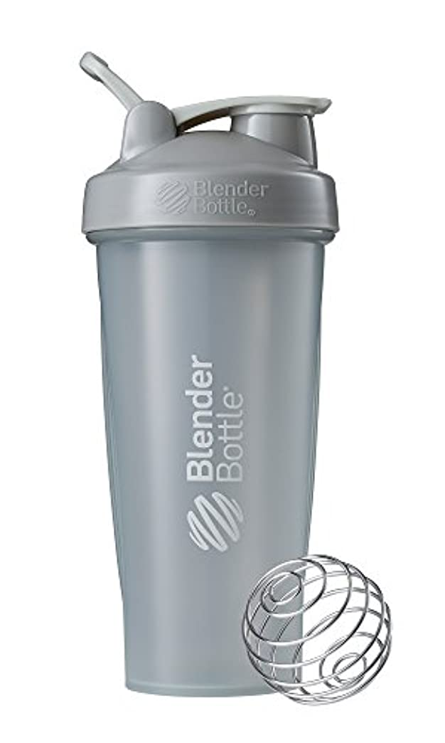 スティック蘇生するキャベツBlenderBottle Classic Shaker Bottle 28-Ounce Loop Top CLSC28LOOP