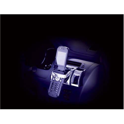 カーメイト 車用 ドリンクホルダー ドリンク 携帯+ポケット ギャラハド ペア ブラック NZ635