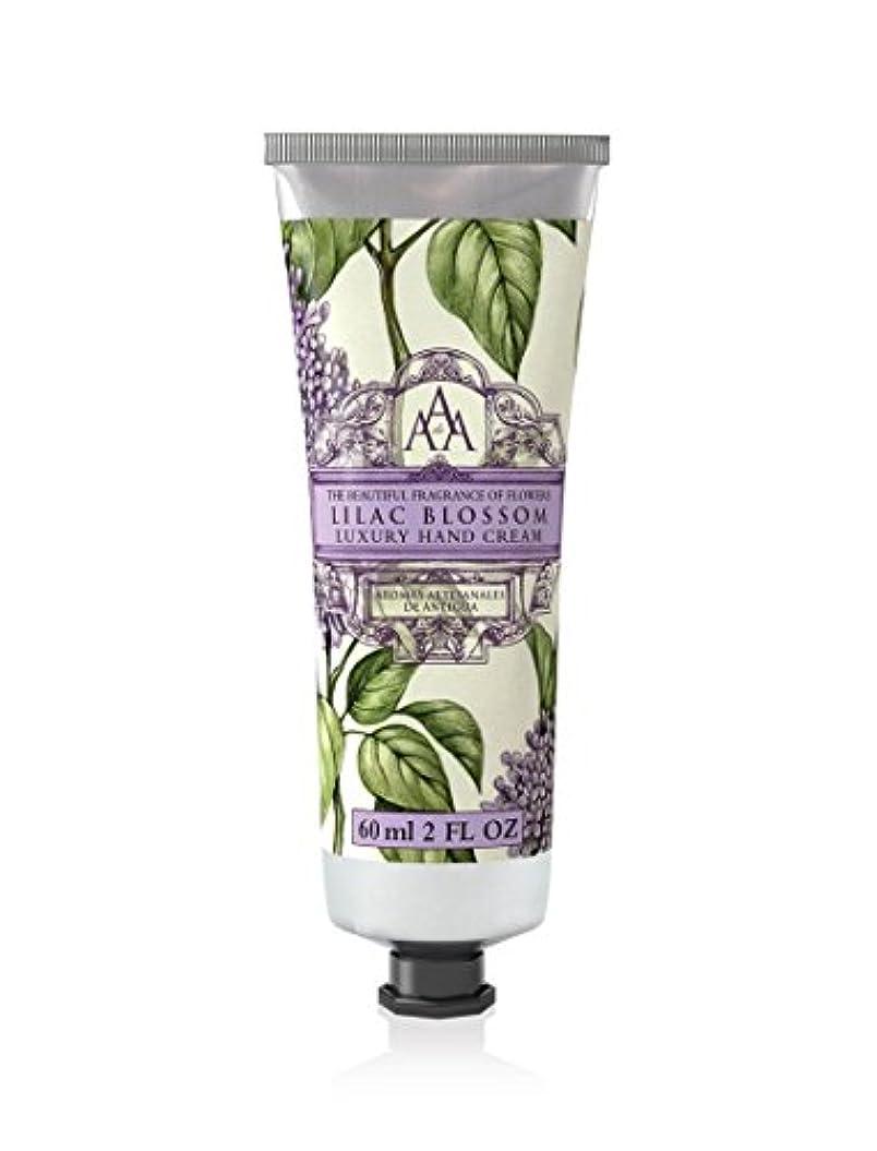 意図不調和不測の事態Luxuey Hand Cream クルトンヒルファーム ハンドクリーム ライラックの香り