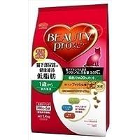 日本ペットフード ビューティープロ猫下部尿路低脂肪 1.4Kg (ペット用品)