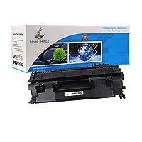 Trueイメージhece505a互換トナーカートリッジ交換HP ce505a (ブラック)