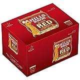 Kカップ ヒルス ブレンドレッド 8g×12個入 キューリグコーヒーマシン専用 2箱セット 24杯分