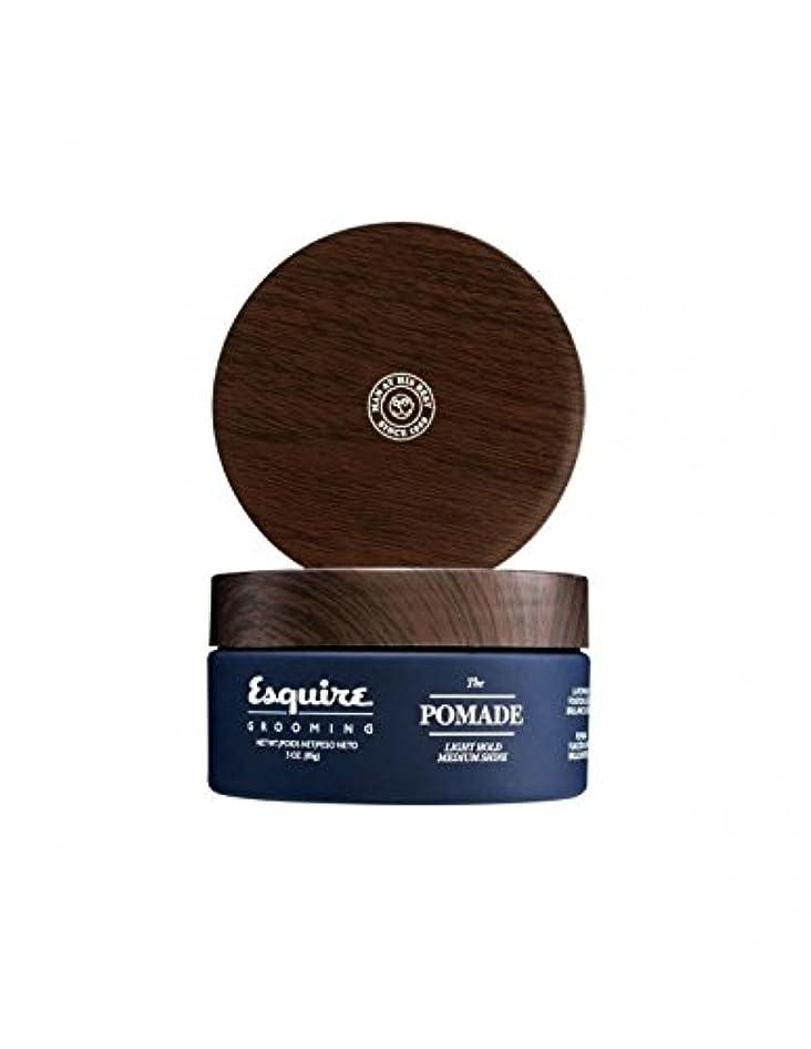誰が効率晴れCHI Esquire Grooming The Pomade (Light Hold, Medium Shine) 85g/3oz並行輸入品