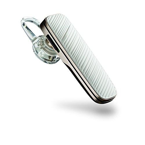 【国内正規品】 PLANTRONICS Bluetooth ワイヤレスヘッドセット (モノラルイヤホンタイプ) Explorer 500 ホワイト EXPLORER500-W