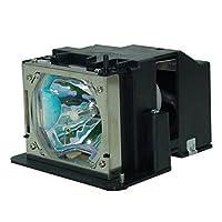 SpArc OEM 交換用ランプ 囲い/電球付き NEC VT60LP用 Platinum (Brighter/Durable)
