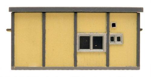 建物コレクション 建コレ070-2 プレハブ事務所2