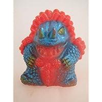 円谷 ウルトラ怪獣ミニフィギュア 指人形 ウルトラ指人形 ベロクロン
