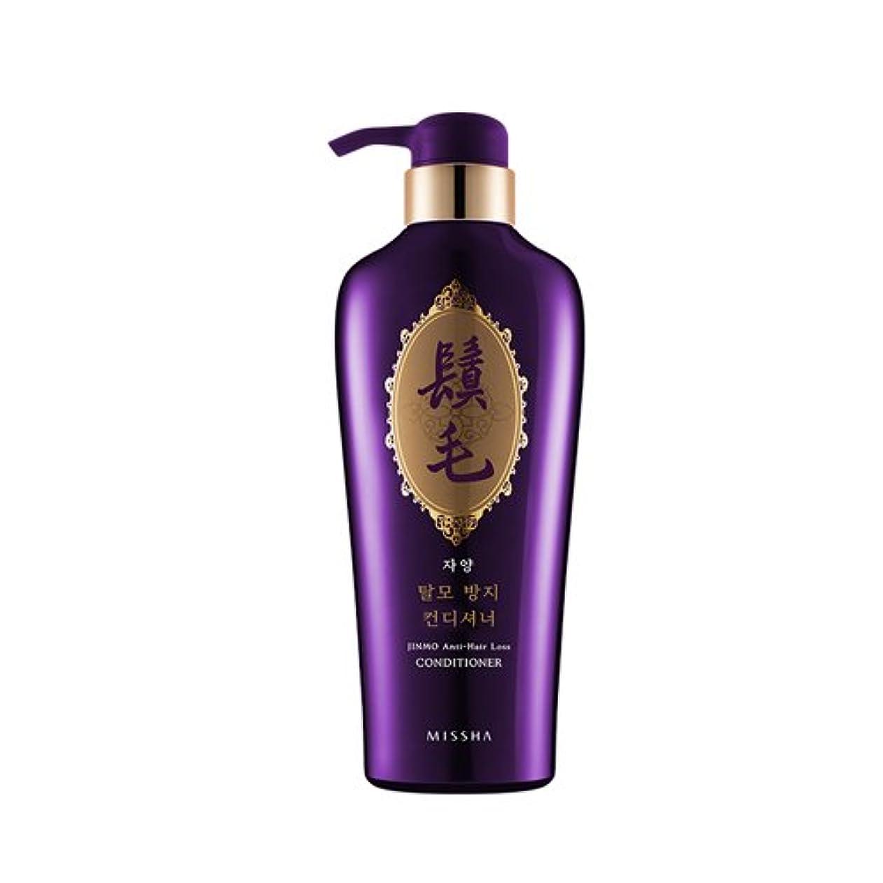 MISSHA JINMO Anti-hair Loss CONDITIONER 400ml ミシャ ジンモ 脱毛防止 コンディショナー 400ml [並行輸入品]