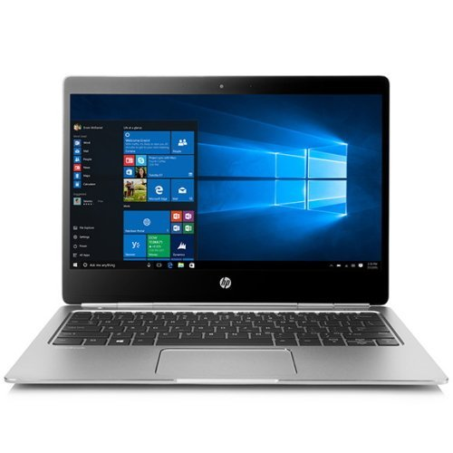 【重さ 970g】HP EliteBook Folio G1 Windows10 Pro 64bit Core M5-6Y54 8GB SSD256GB 高速無線LAN IEEE802.11ac/a/b/g/n Bluetooth4.2 webカメラ 超薄型軽量12.5型フルHD液晶ノートパソコン