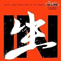 [通常盤] VOL.1 REPACKAGE : IN生 (IN LIFE) (輸入盤)