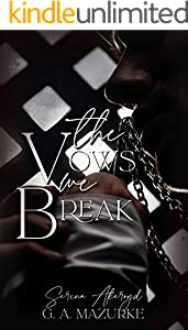 The Vows We Break: A Twisted Taboo Tale (English Edition)