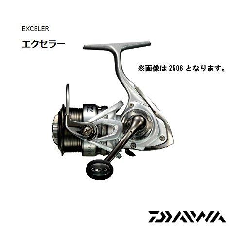 ダイワ 14 エクセラー 3000H