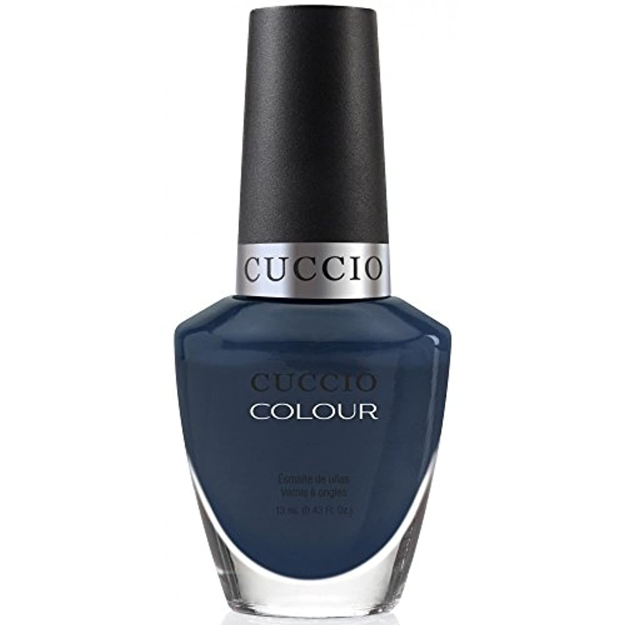 シミュレートする手首おなじみのCuccio Colour Gloss Lacquer - Wild Knights - 0.43oz / 13ml
