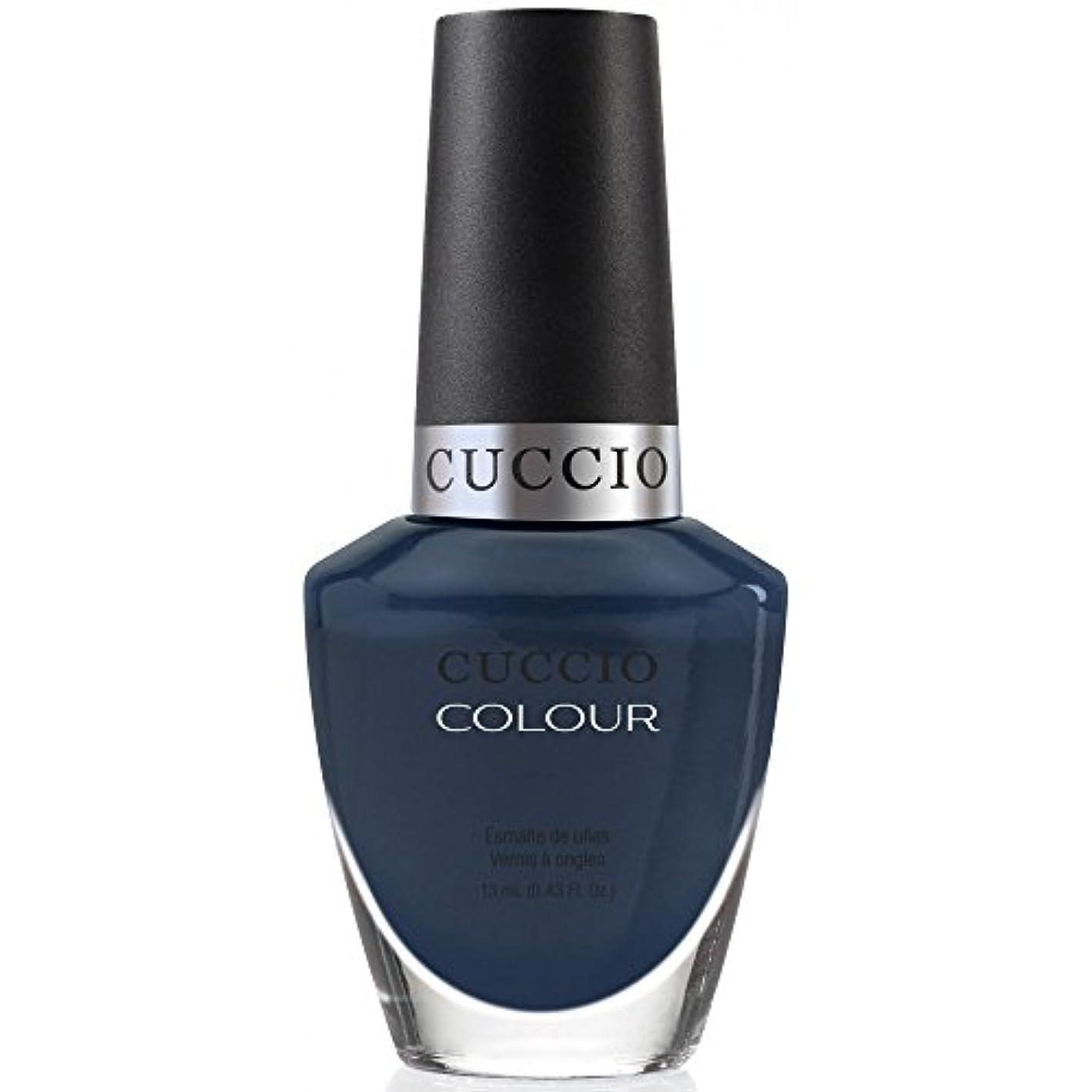 完了示す等々Cuccio Colour Gloss Lacquer - Wild Knights - 0.43oz / 13ml