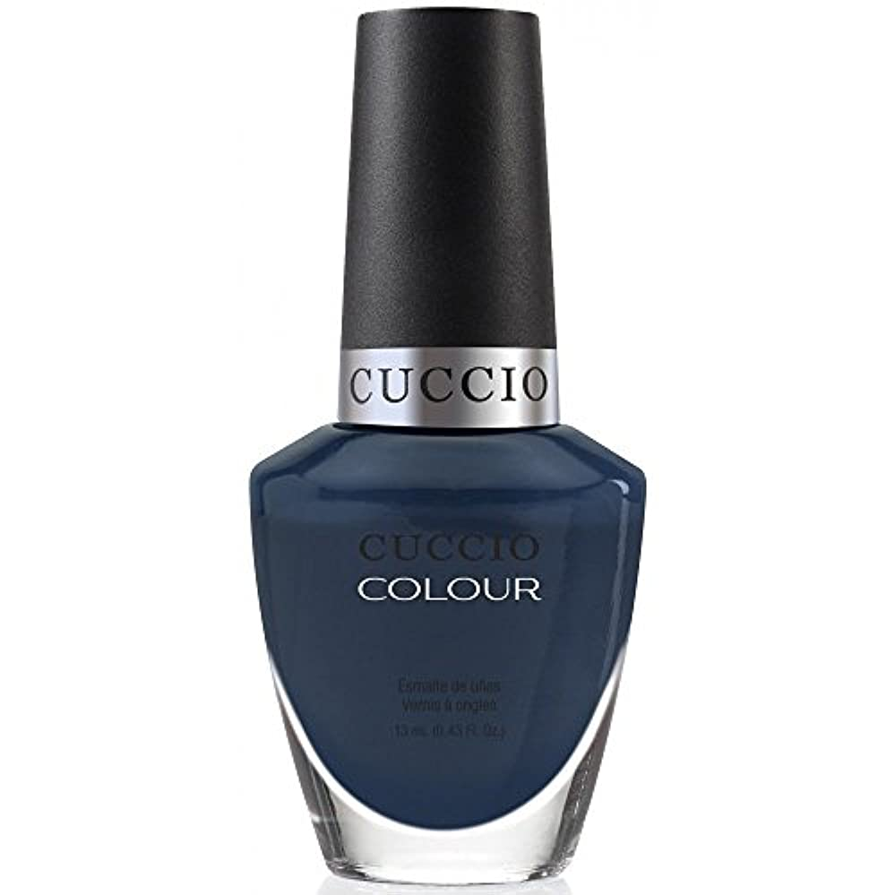 固執悪意のあるメディカルCuccio Colour Gloss Lacquer - Wild Knights - 0.43oz / 13ml