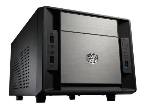 Cooler Master Elite 120 Cube PCケース CS4740 RC-120A-KKN1-JP