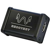 Wyred 4 Sound USBシグナル リクロッキング & リストアリング デバイス W4S Recovery