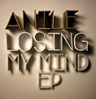 Losing My Mind Ep [12 inch Analog]