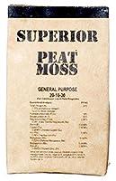ドールハウスミニチュア1: 12のバッグPeat Moss by Farrow Industries