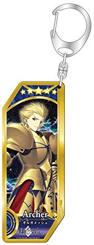 ベルファイン Fate/Grand Order 20 アーチャー/ギルガメッシュ サーヴァントキーホルダーの詳細を見る