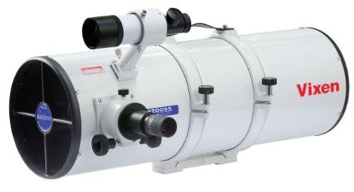 Vixen 天体望遠鏡 反射(ニュートン)式鏡筒 R200SS鏡筒 2642-09