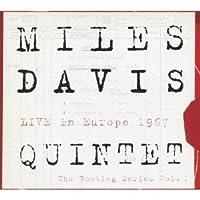 Vol. 1-Live in Europe 1967-Bootleg (Blu-Spec) by Miles Davis (2011-11-16)