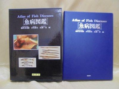 魚病図鑑 Atlas of Fish Diseases