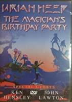 Magician's Birthday Party [DVD]