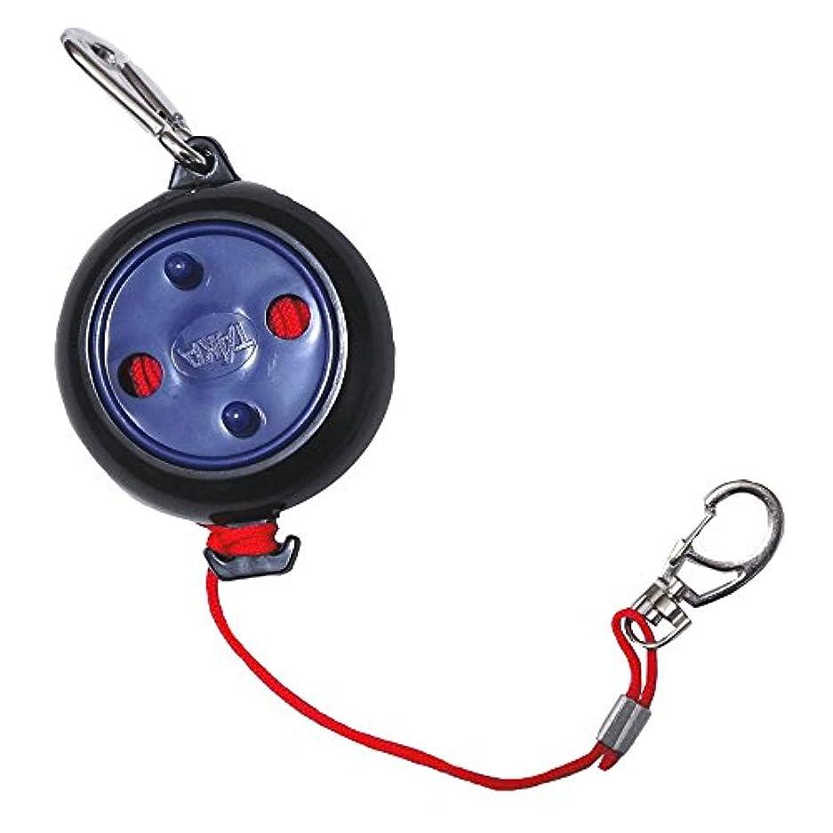 傾斜おもちゃ今後タカ産業 リールロープ