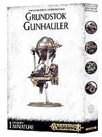 Warhammer Age of Sigmar Kharadron Overlords Grundstok Gunhauler